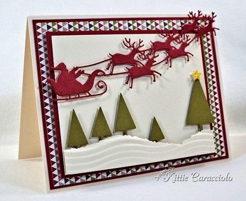 KC Impression Obsession Santa 3 left