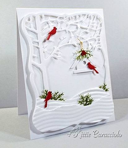 Kc Memory Box Orchard Tree Frame 6 left