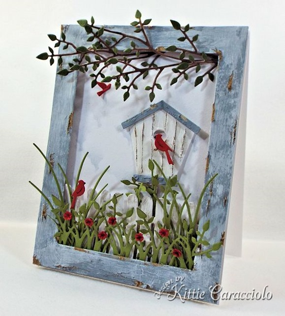 KC Poppy Stamps Carolina Birdhouse 1 right
