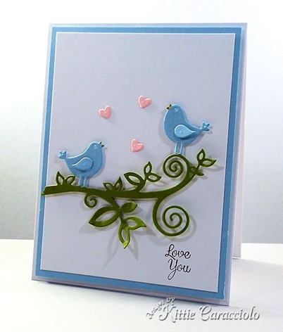 KC Impression Obsession Love Birds 3 right