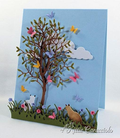 KC Memory Box Grand Alder Tree 1 right