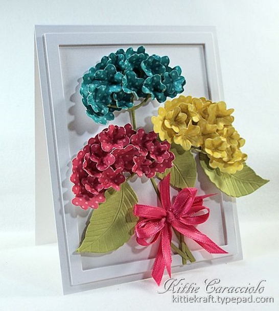 KC Impression Obsession Hydrangea Set 4 left