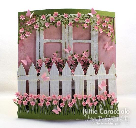 KC Impression Obsession Large Fence 1 center