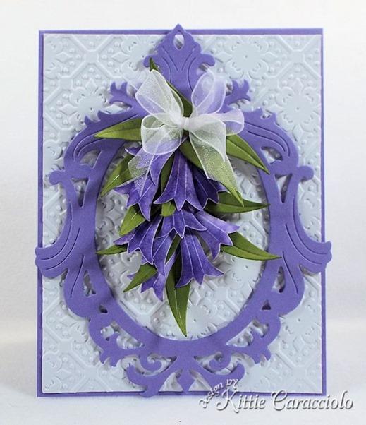 KC Dee's Bell Floral 2 1 center
