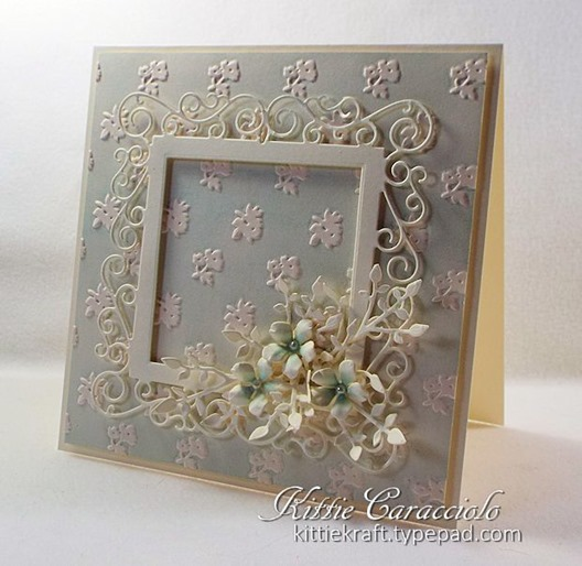 KC Poppy Stamps Claudette Frame 1 righty