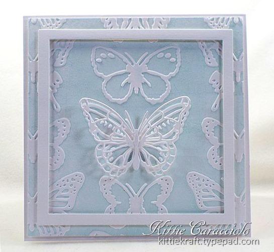 KC Lifestyle Butterfly Set 1 center