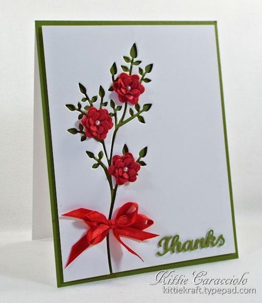 KC Impression Obsession Layered Floral Set 1 left
