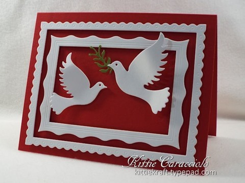 KC Impression Obsession Doves 1 right