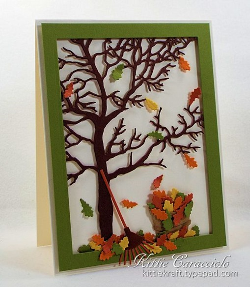 KC Impression Obsession Tree Frame 3 left