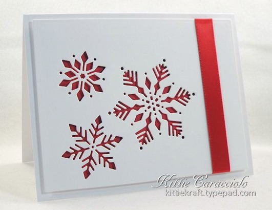 KC Impression Obsession Snowflake Cutout 2 left