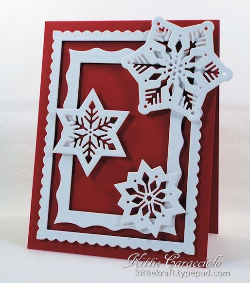 KC Impression Obsession Snowflake Cutout 1 right