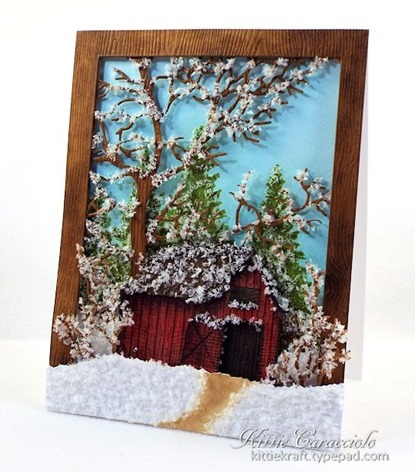 KC Impression Obsession Tree Frame 9 right