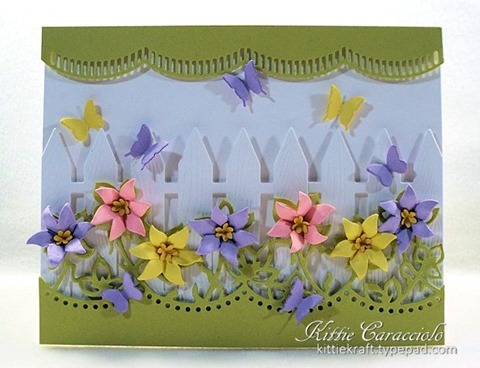 KC MArianne Designs Anja's Flowers 1 center