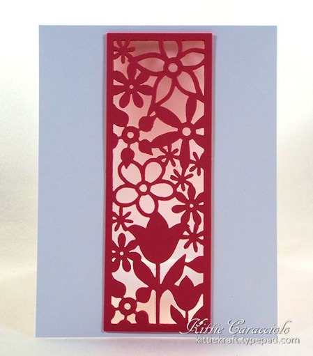 KC Impression Obsession Floral Panel Cutout 1 center