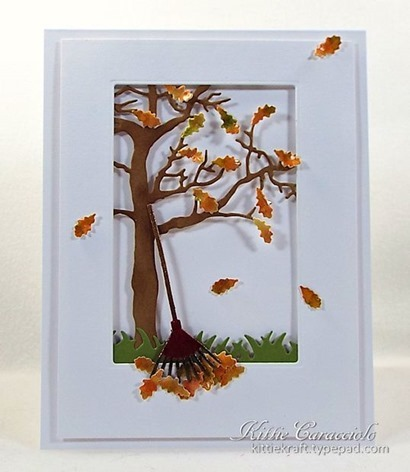 KC Impression Obsession Tree Frame 11 center