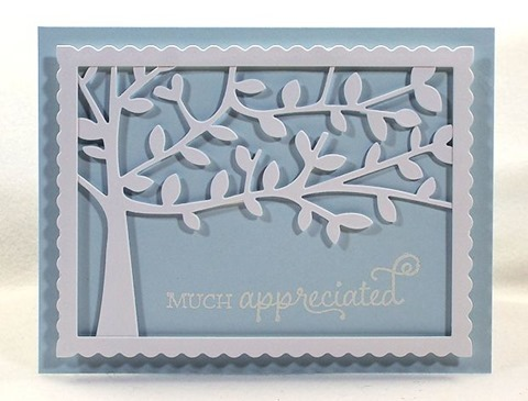 KC Taylored Expressions Shade Tree Cutting Plate 3 center