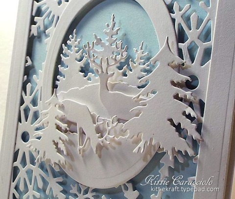 KC Impression Obsession Snowflake Background 4 close left