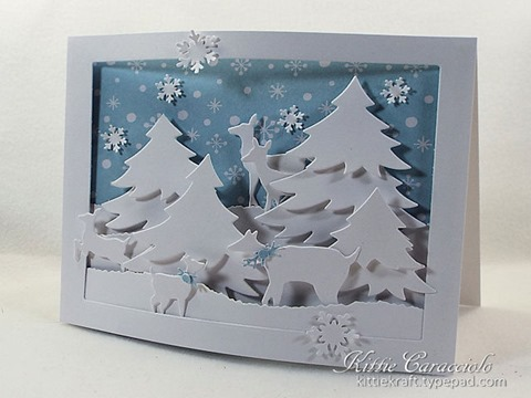 KC Elizabeth Craft 5 Part Pine 3 right