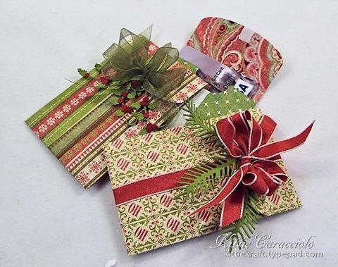 KC Impression Obsession Gift Card Envelope 1 group 2