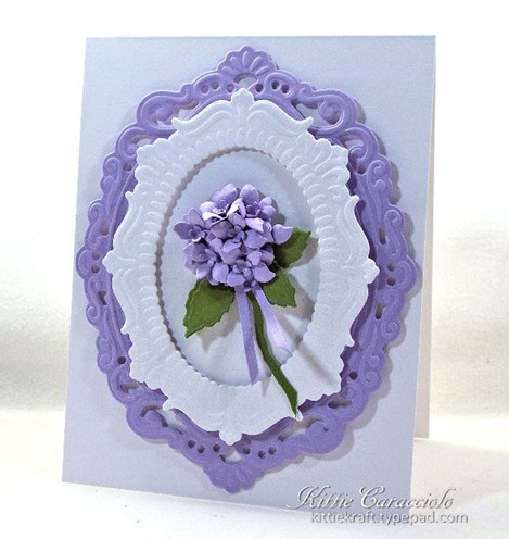 KC Elizabeth Craft Susan  Hydrangea 1 right