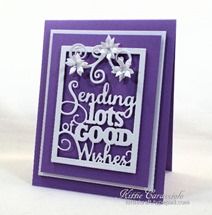 KC Impression Obsession Good Wishes Word Block 1 right
