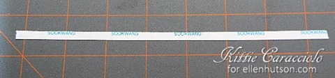 rolled double stick tape 1