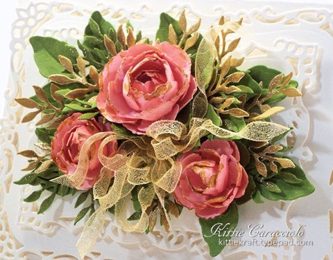 KC Spellbinders Rose Creations 1 close