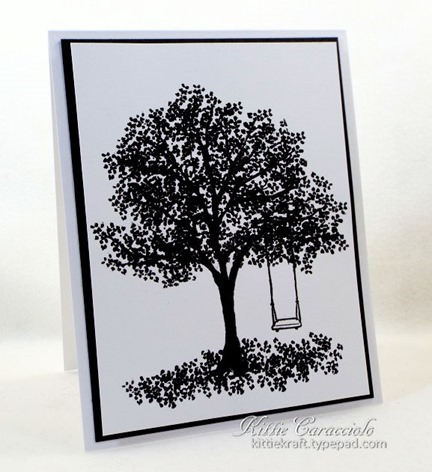 KC Impression Obsession Solid Tree Set 1 left