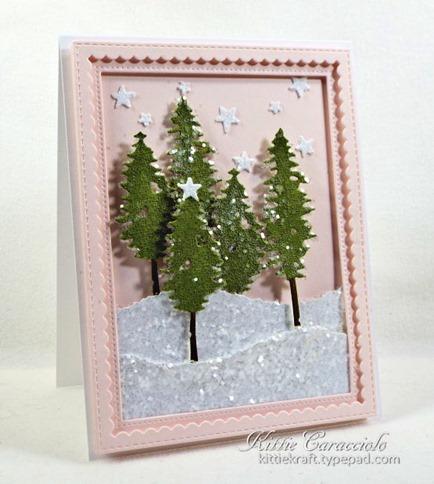 KC Penny Black Tall Trees 1 left