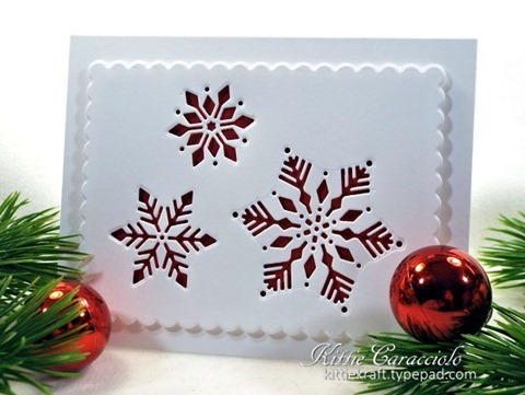 KC Impression Obsession Snowflake Cutout 4 right