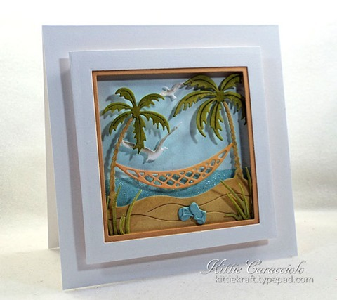 KC Impression Obsession Palm Trees and Hammock 1 left