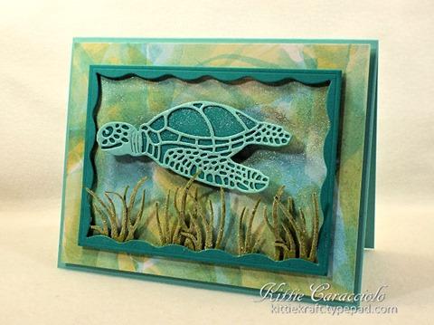 KC Impression Obsession Sea Turtle 1 right