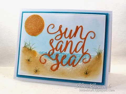 KC Impression Obsession Sun Sand Sea 2 right