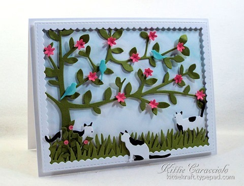 KC Taylored Expressions Shade Tree Cutting Plate 4 left