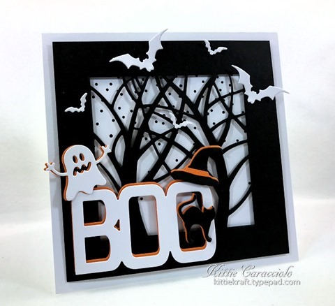 KC Impression Obsession Boo 1 left