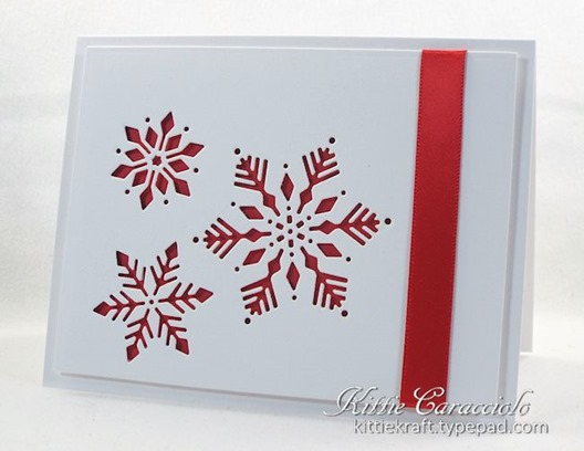 KC Impression Obsession Snowflake Cutout 2 right