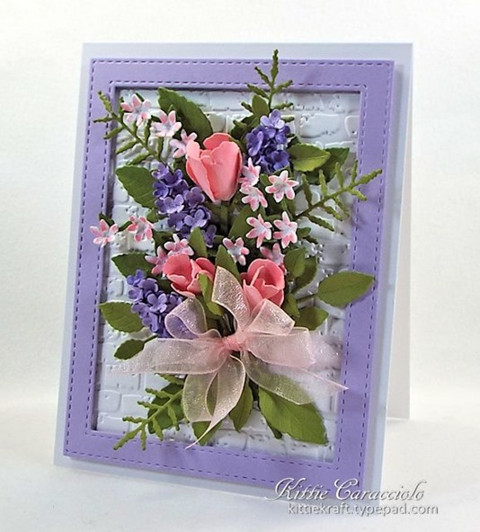 KC Elizabeth Craft Lilacs 1 right