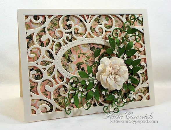 KC Creative Expressions Camillia Complete 2 left
