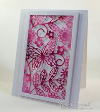KC Impression Obsession Butterfly Block 2 right