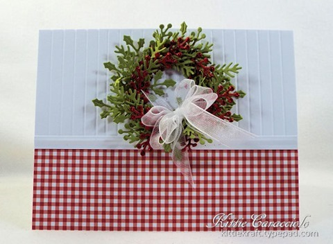 KC Impression Obsession Wreath Builder 1 center