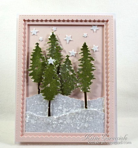KC Penny Black Tall Trees 1 center