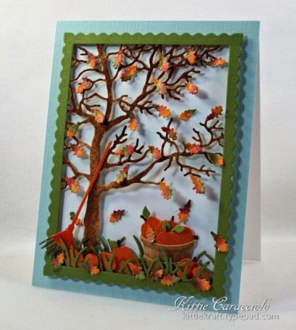 KC Impression Obsession Tree Frame 13 right