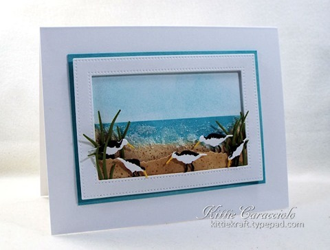 KC Impression Obsession Shore Birds 5 left