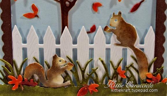 KC Impression Obsession Squirrel Set 1 close