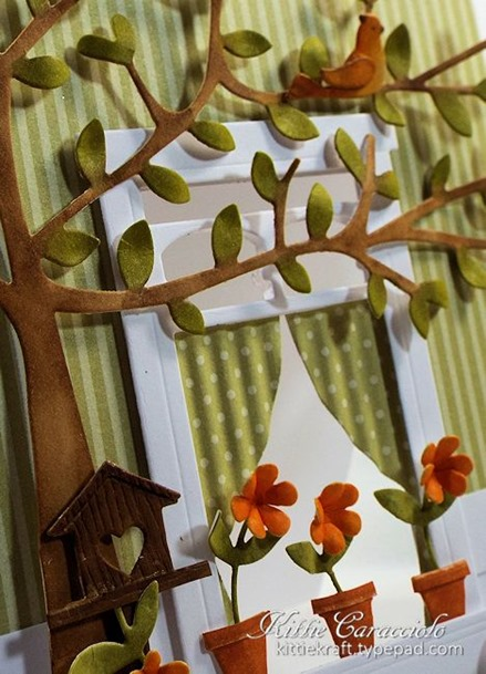 KC Taylored Expressions Shade Tree Cutting Plate 2 sneak