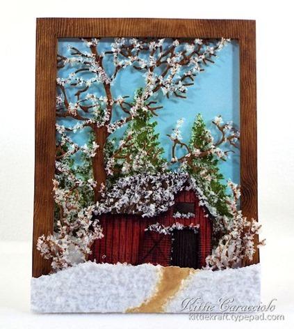 KC Impression Obsession Tree Frame 9 center'