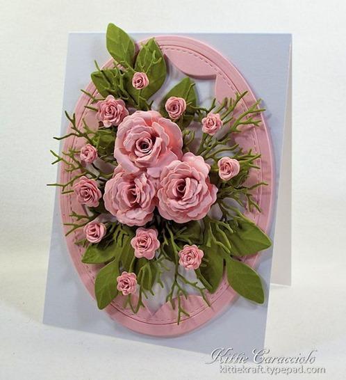 KC Spellbinder Bitty Blossoms 4 right