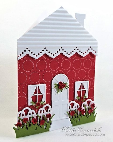KC Impression Obsession Birdhouse 9 left