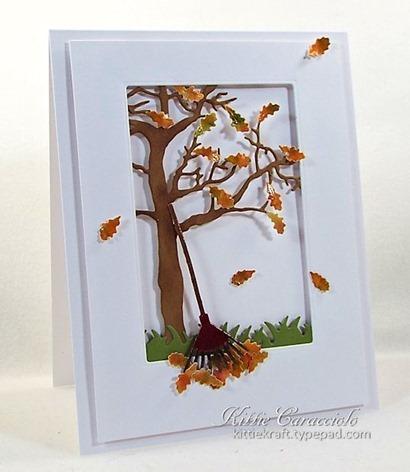KC Impression Obsession Tree Frame 11 left