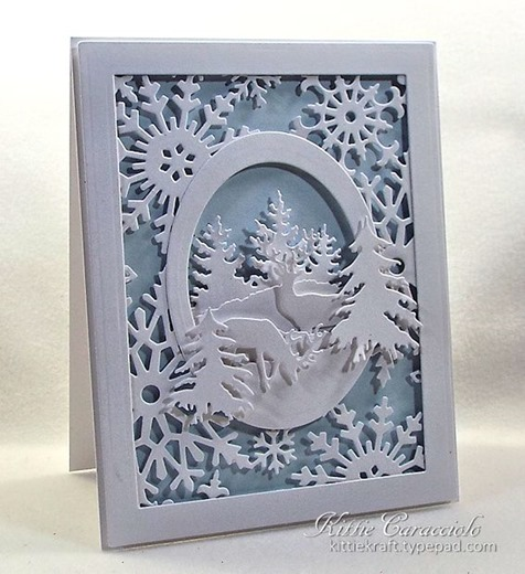 KC Impression Obsession Snowflake Background  4 left